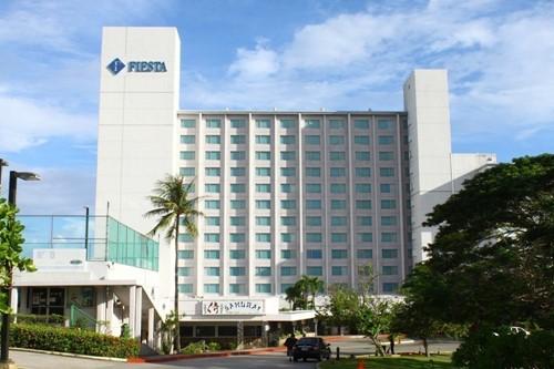 Premier Fiesta Resort & Spa image
