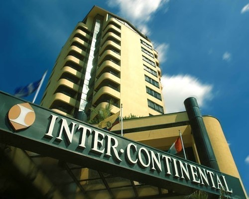 Hotel Ivoire Inter-Continental & Casino image
