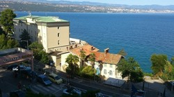 Grand Hotel Adriatic - Opatija Rest