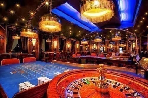 Banco Casino image