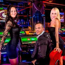 Casino Admiral Bohemia Rest