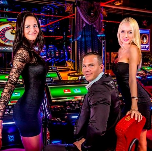 Casino Admiral Bohemia image
