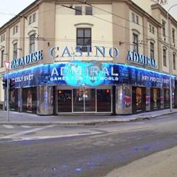 Casino Admiral Brno Rest