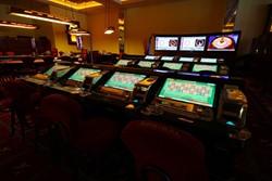 Casino Admiral Hevlin Rest