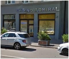 Casino Admiral Ostrava Rest