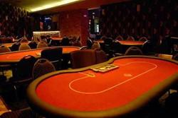 Casino Arbes Rest