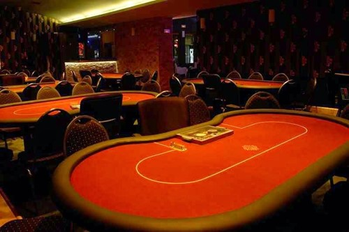 Casino Arbes image