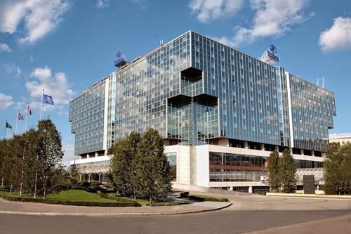 Casino Atrium Hilton image