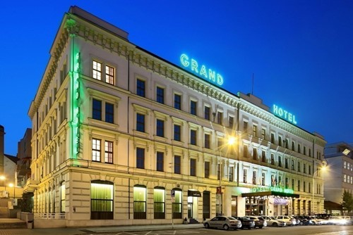Casino Brno - Hotel Central image