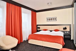 Casino Lifestyle Hotel Prague Rest