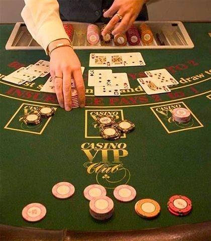 Casino Panorama image