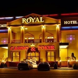 Casino Royal Admiral Rest