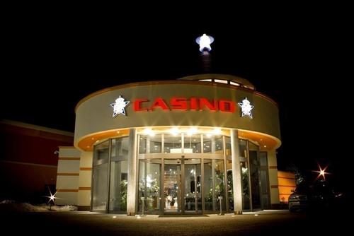 King's Casino image