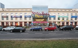 Merkur Casino - Novodvorska Plaza Rest