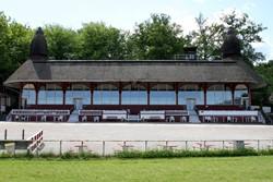 Copenhagen Racecourse Rest