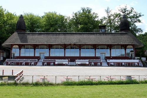 Copenhagen Racecourse image