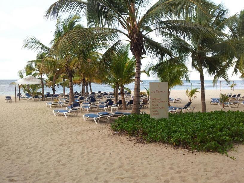 The American Casino at Costa Caribe Coral