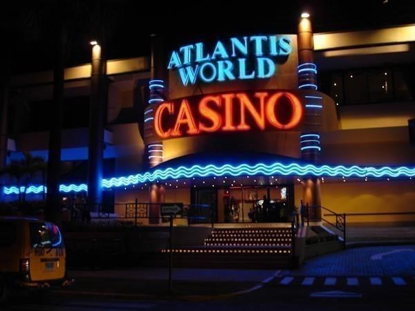 Atlantis World Casino Santo Domingo