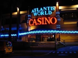 Atlantis World Casino Santo Domingo Rest