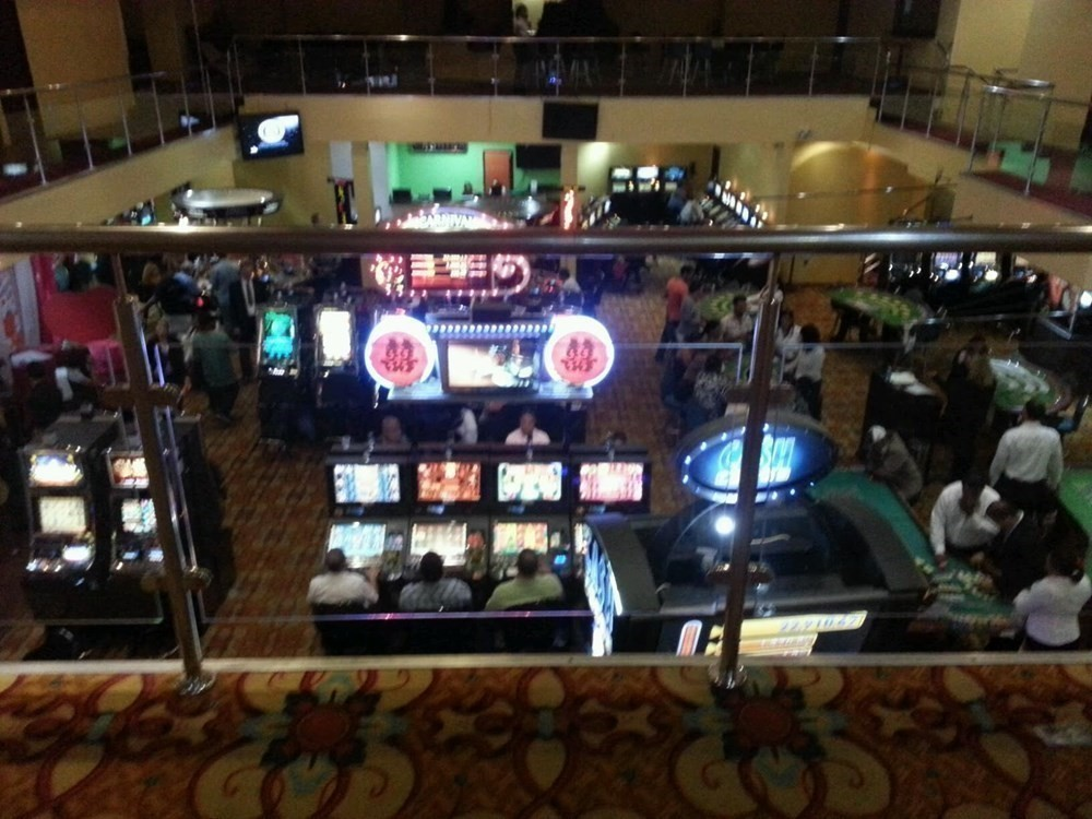 Caribbean Casino and Gaming Corporation Santiago Planned