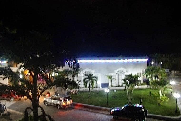 Casino Playa Chiquita