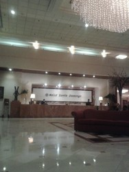 El Napolitano Hotel & Casino Rest
