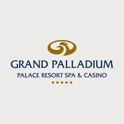 Grand Palladium Palace Resort Spa & Casino Rest