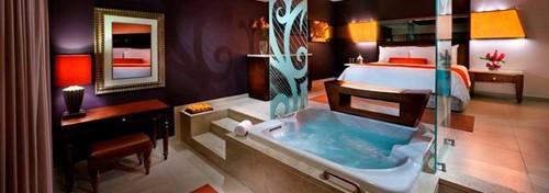 Suites Rooms At Hard Rock Hotel Casino Punta Cana