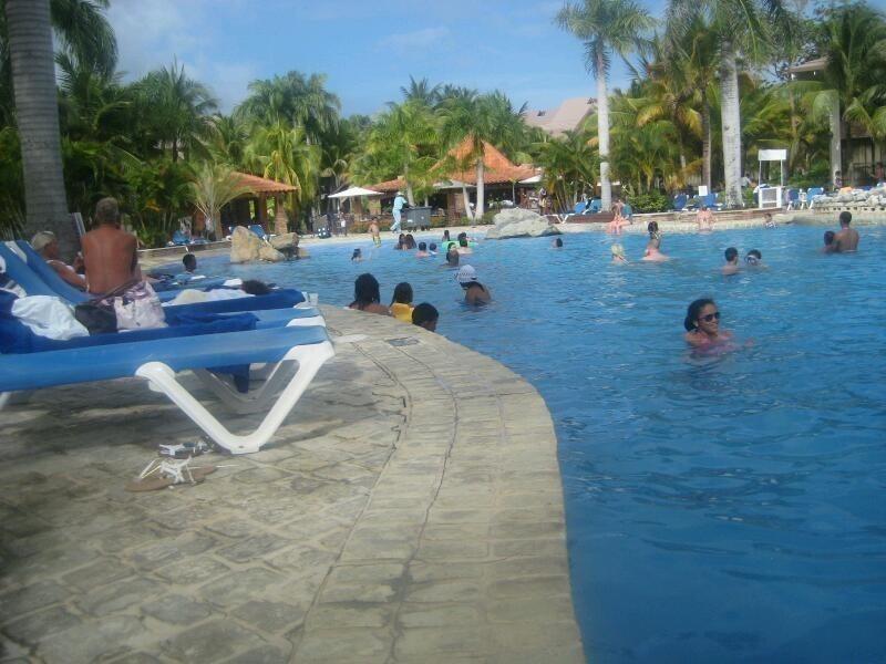 Hotel Casino Aurora Del Sol