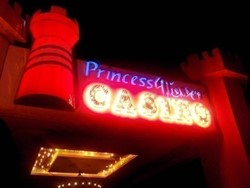 Princess Tower Casino Rest