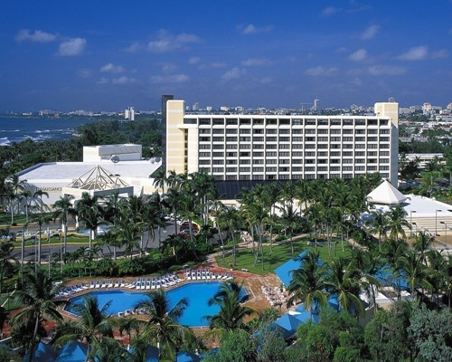 Renaissance Jaragua Hotel & Casino image