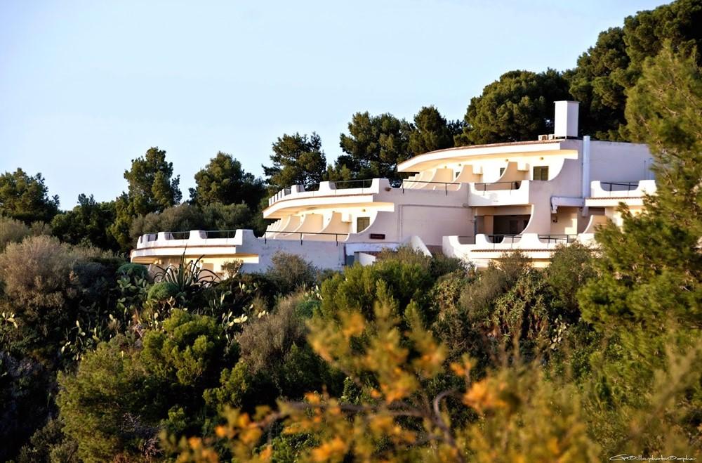Stanza Mare Resort