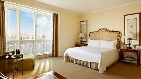Premium Room At Caesars Cairo