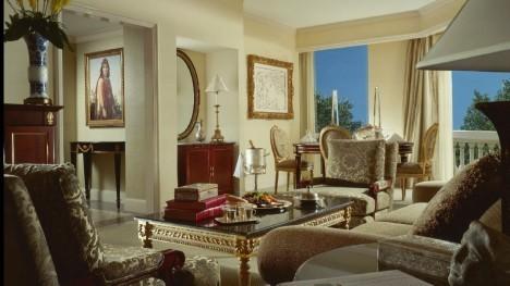 Diplomatic Suite image