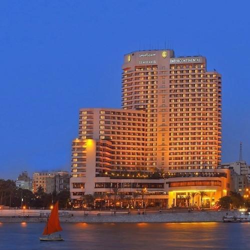 Casino Semiramis - InterContinental Hotel image