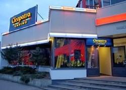 Cleopatra Casino Rest