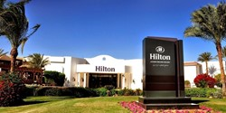 Hilton Sharm Dreams Resort Rest