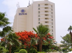 Hilton Taba Resort and Nelson Village Rest