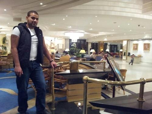 Iberotel Cairo Hotel & Casino image