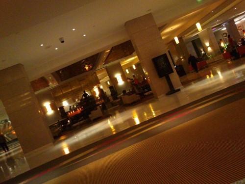 King & Queens Casino - Sheraton Heliopolis Hotel image