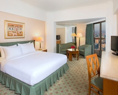 Executive Rooms image