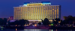 The Nile Ritz-Carlton Hotel and Crockfords on the Nile Rest