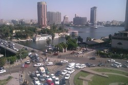 Sheraton Cairo Hotel, Towers and Casino Rest