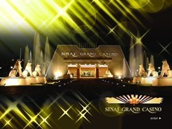 Sinai Grand Casino Rest