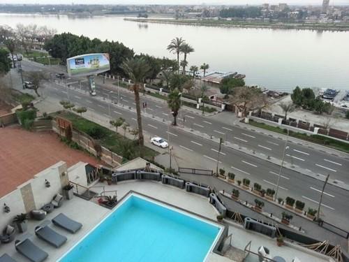 Sofitel Cairo Maadi Towers & Casino image