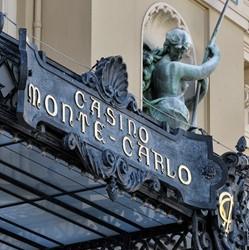 Monte Carlo Casino Rest