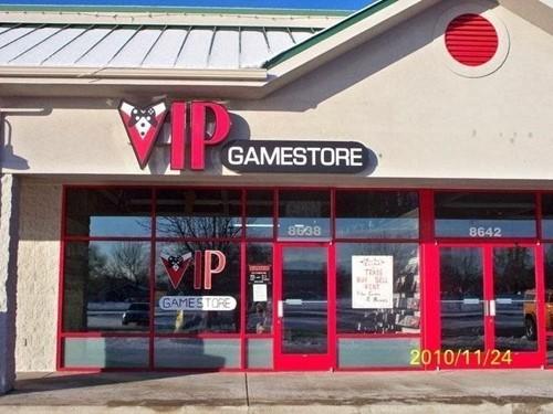 Game VIP image