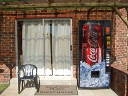 CityCasino - Coca Cola Plaza Rest