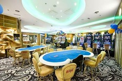 Olympic Casino - Norde Rest