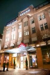 Casino Helsinki Rest